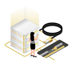 Business ethernet fit for purpose