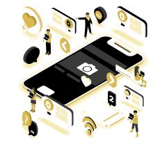 Next gen mobile devices